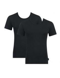 Sloggi Men 24/7 T-Shirt Black